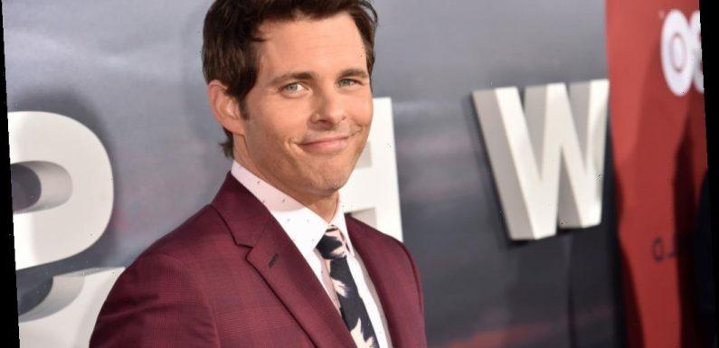 James Marsden Net Worth and How He Became Famous