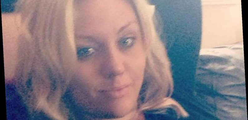 Mum-of-two, 38, died driving wrong way on M4 while high on drink and drugs after storming out of party