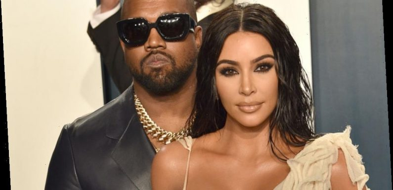 """Kim Kardashian West and Kanye West Are Building a """"Urine Garden"""" on Their Wyoming Property"""
