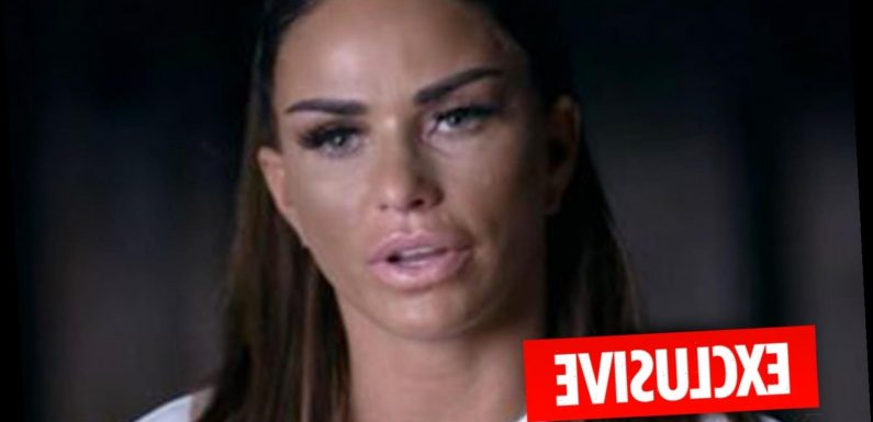 Katie Price planning new tour to reveal all on her rehab and recovery after lockdown ends – The Sun
