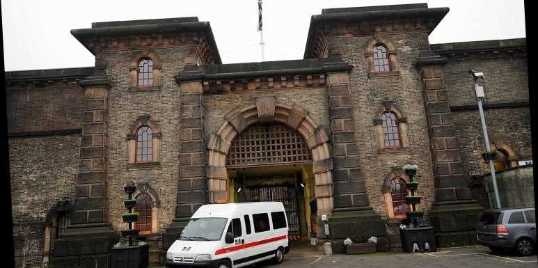 Prosecutors will only charge serious offences in a bid to avoid a coronavirus outbreak in jails – The Sun