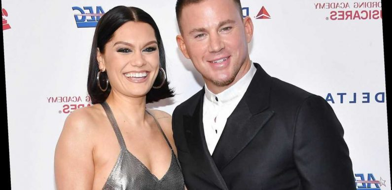 Channing Tatum and Jessie J split for a second time – and he's already been spotted on celebrity dating app Raya – The Sun