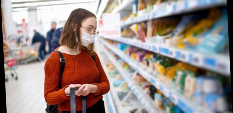 10 things you must STOP doing in supermarkets during coronavirus lockdown – The Sun