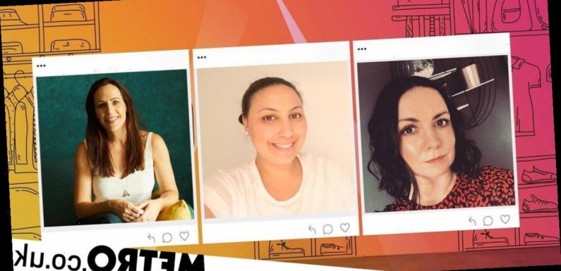 Instagram influencers share tips on how to declutter your home during lockdown