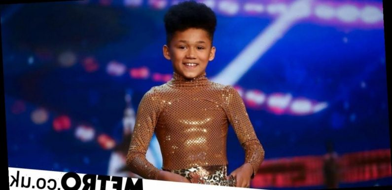 Britain's Got Talent's Yakub brings fans to tears with heartbreaking confession