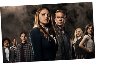 Legacies season 2 Netflix release date: When is it coming out? – The Sun