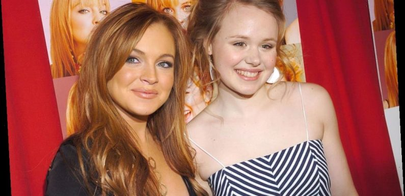 7 of the Most Dramatic Moments From Lindsay Lohan's 'Confessions of a Teenage Drama Queen'