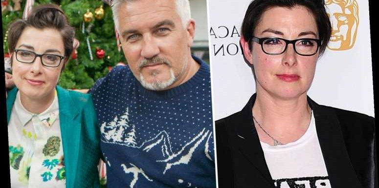 Sue Perkins slams ex Bake Off co-star Paul Hollywood and says she and Mel Giedroyc were 'devastated' by his behaviour – The Sun