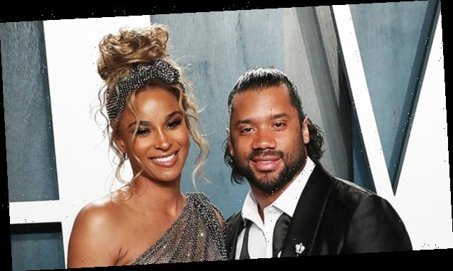 Ciara Excitedly Reveals Gender Of 3rd Child With Help From Son Future, 5, & Sienna, 2 — Watch