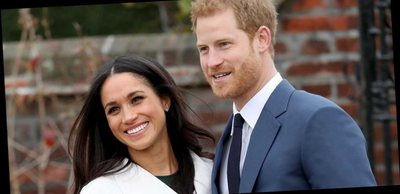 """Prince Harry and Meghan Markle Reveal Name of New Foundation, Say It'll Launch When the """"Time Is Right"""""""