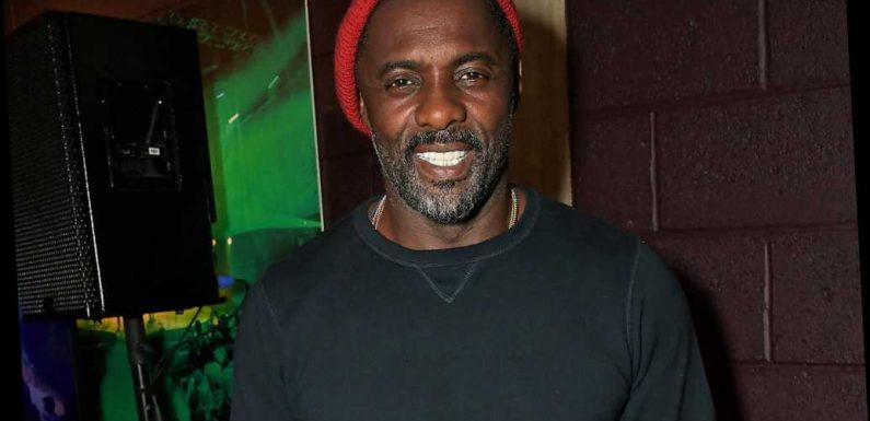 Idris Elba stranded in US after testing positive for coronavirus, clearing quarantine