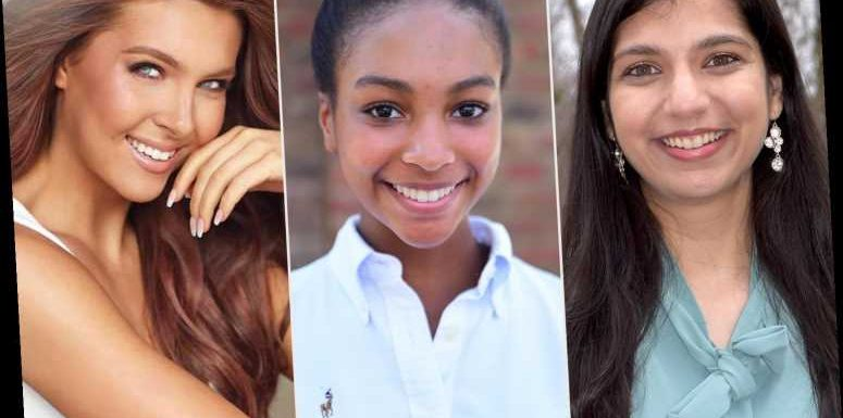 Meet the Inspiring Winners of VS PINK's Female Empowerment Initiative, 'GRL PWR Project'