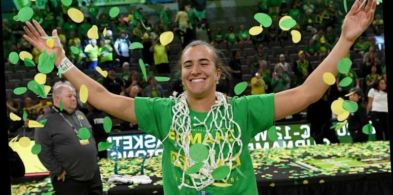 Sabrina Ionescu on Kobe Bryant, Her Liberty Jersey Already Selling Out and Postponed WNBA Debut