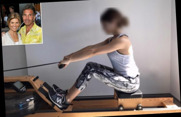 Prosecutors Release Rowing Photos Lori Loughlin Allegedly Used to Get Her Daughters Into USC