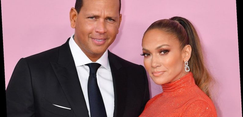 Alex Rodriguez and Jennifer Lopez Reportedly Take Step Towards Buying the Mets