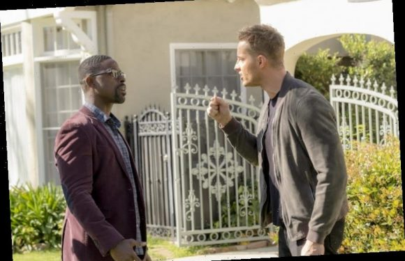 Justin Hartley of 'This Is Us' Says the Show is 'Really Remarkable'