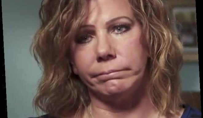 Meri Brown: Finally Ready to Walk Away from Sister Wives?!?