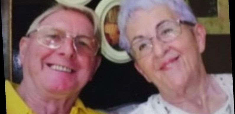 Dad, 71, with coronavirus symptoms dies the day after his wife, 71, died of suspected heart attack