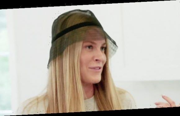 'RHONY' Recap: The Ladies Shade Leah McSweeney For Having A 'Tramp Stamp'