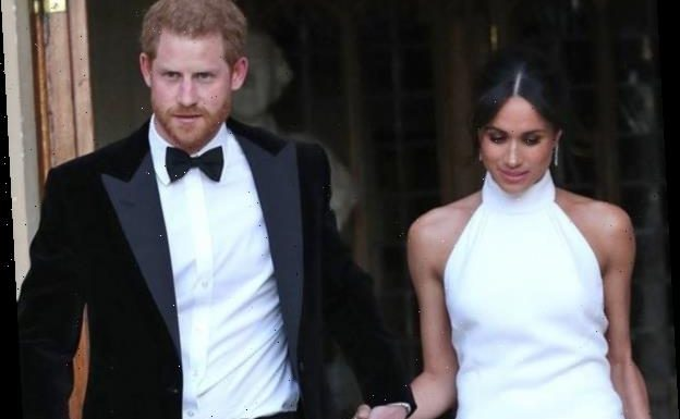 Meghan Markle & Prince Harry Donate Profits From Wedding to Charity