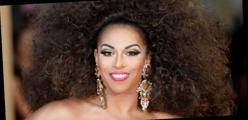 HBO's 'We're Here' Made Shangela Feel Like a Proud Parent