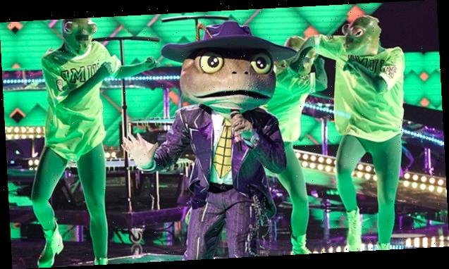 'The Masked Singer': The Top Clues About The Identity Of The Frog