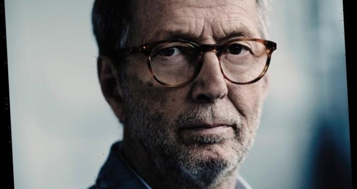 Eric Clapton Postpones 2020 European Tour Until 2021