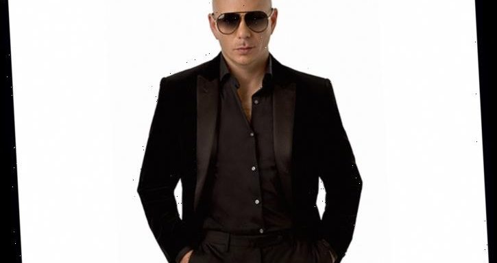 Pitbull Drops Empowering 'I Believe That We Will Win' Amid COVID-19 Pandemic