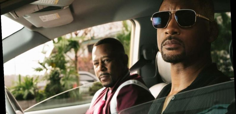 Watch The First Nine Minutes Of Bad Boys For Life Right Now