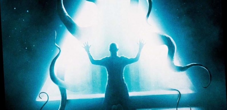 There's An Awesome, Free Cosmic Horror Movie Streaming On YouTube Now