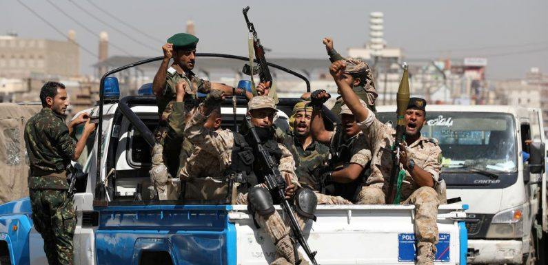 Saudi-led coalition announces one-month extension of Yemen ceasefire