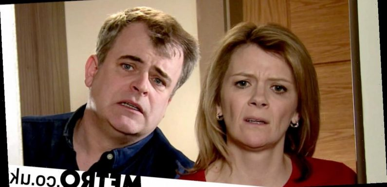 Spoilers: Leanne and Steve reunite in Corrie as Oliver faces death