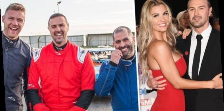Top Gear: Paddy McGuinness' wife in shock BBC show admission 'He wouldn't allow it'