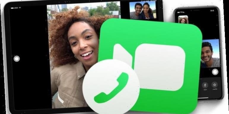FaceTime: How you can add or remove people from a group FaceTime call