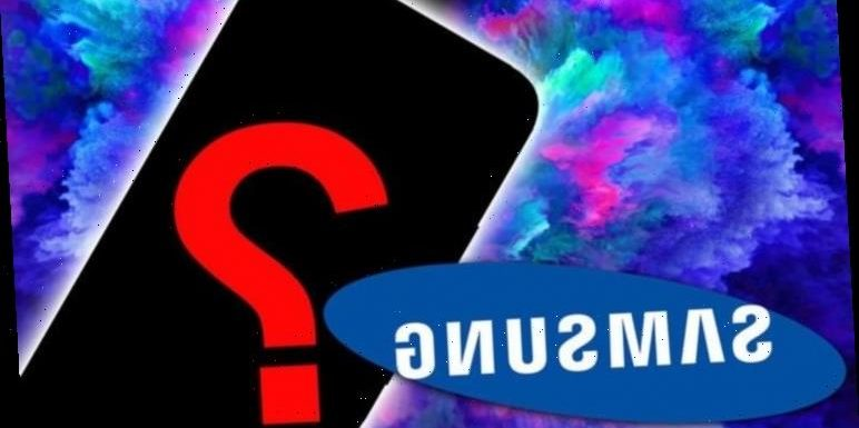 Secret Samsung Galaxy handset could be one of the must-have smartphones for 2020