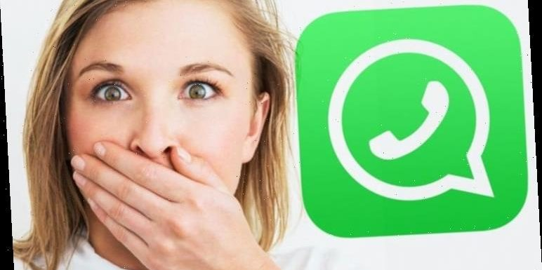 This simple WhatsApp trick gives you the new design before anyone else