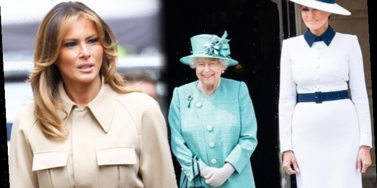 Melania Trump has made huge change by taking inspiration from Royal Family
