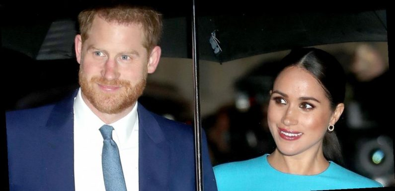 Prince Harry and Meghan Markle 'to hire David and Victoria Beckham's former Hollywood advisor'