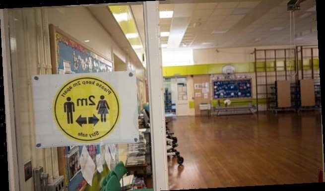 Councils refusing to reopen primary schools risk 'lifelong damage'