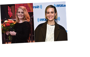 """Sarah Paulson's Quote About Looking Like Adele Highlights An """"Irritating"""" Detail"""