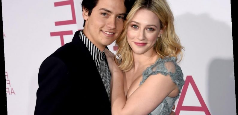 Why Did Cole Sprouse & Lili Reinhart Reportedly Break Up? Here's The Reason