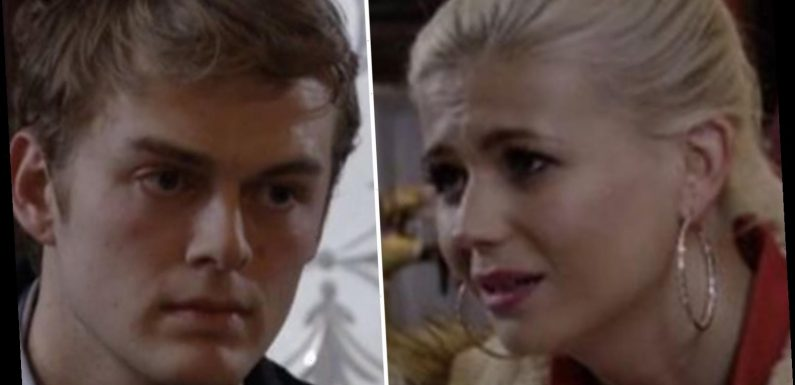 EastEnders fans convinced Peter and Lola will have a full blown affair after one night stand – The Sun