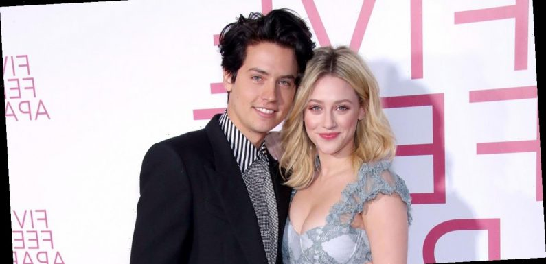 Lili Reinhart Defends Cole Sprouse After Twitter Tries to Cancel Him