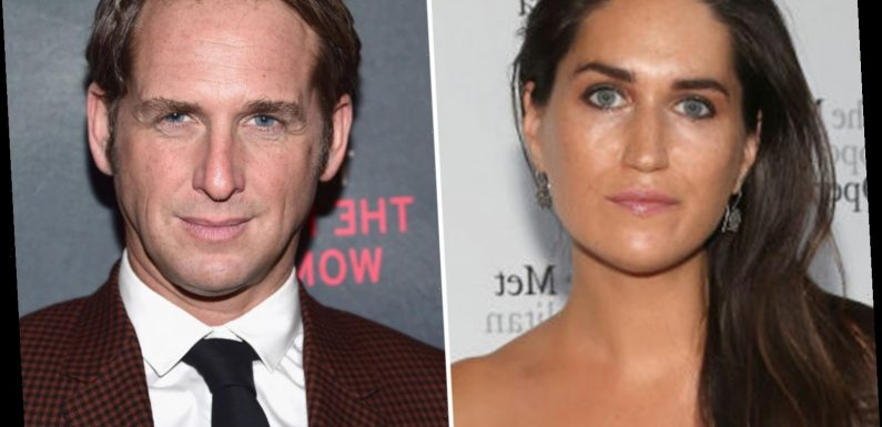 Josh Lucas' on-off wife accuses him of cheating during pandemic and slams him as a 'real s**t human' – The Sun