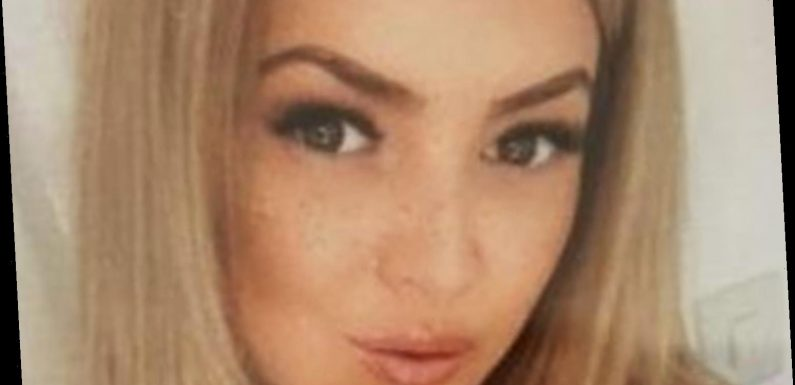 Police search for missing woman, 23, who disappeared in Salisbury this morning