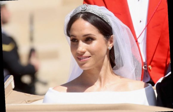 The 'Meghan Markle Effect' On Fashion May Not Be As Strong As You Think