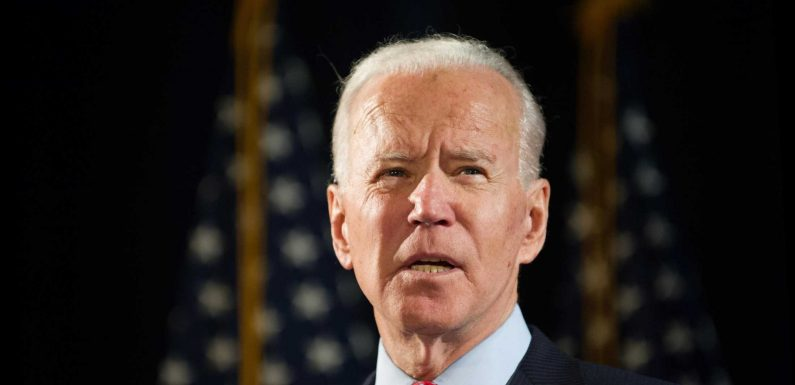Charlamagne tha God slams Biden's record with black voters saying ex-VP was 'intricate' part of 'systematic racism' – The Sun