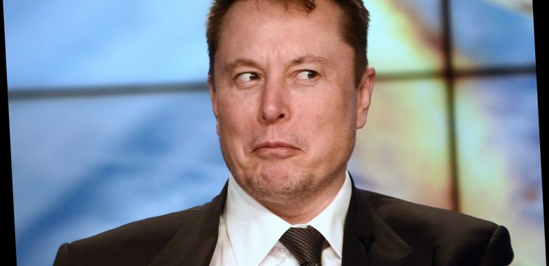 Tesla CEO Elon Musk promotes coronavirus conspiracy that numbers are being artificially 'inflated' – The Sun