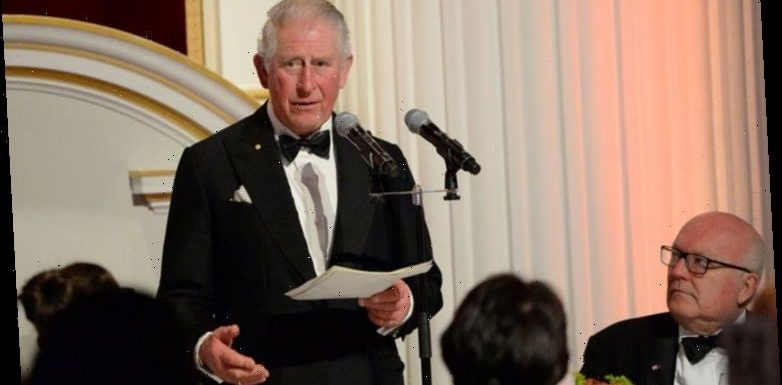 Prince Charles Urges People to Buy 1 Food Amid the Pandemic