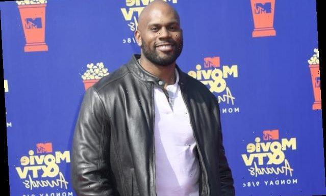 Former WWE Star Shad Gaspard Missing After Swimming in Rough Sea